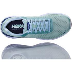 Hoka One One Elevon Zapatillas running Mujer, lichen/sodalite blue
